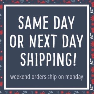 Other - Same Day Or Next Day Shipping! 💌